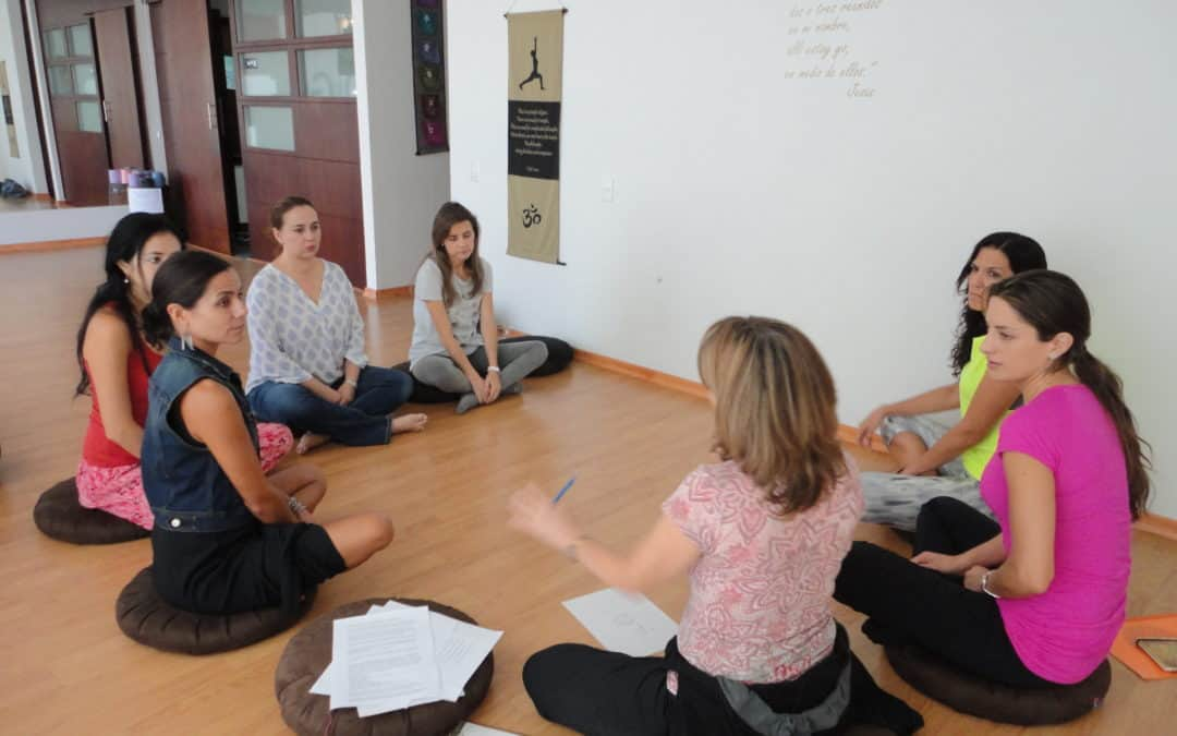 ¿Con el curso Mandala Intuitivo puedo empezar a trabajar con grupos?