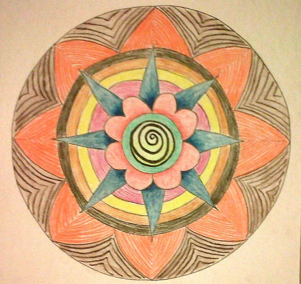 Símbolos y colores